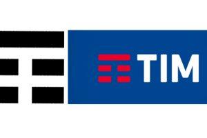 """Il nuovo logo TIM: """"T"""" stilizzata? Trigramma tradizionale cinese? Entrambi? Lecito, ma Etico?"""