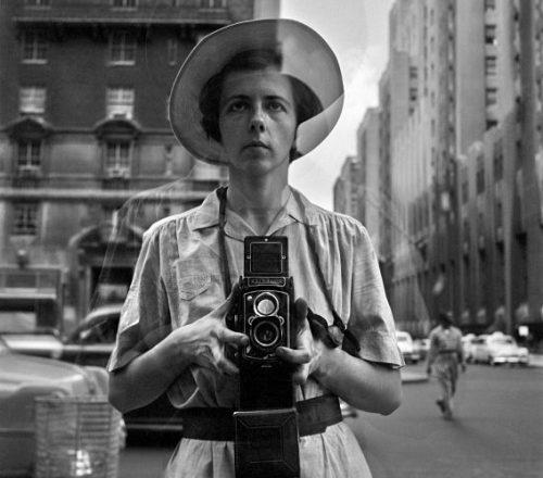 In Mostra a Roma le foto di Vivian Maier, autodidatta e geniale osservatrice della vita