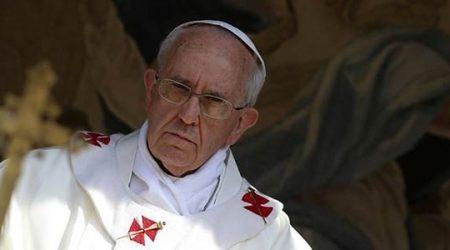 Papa Francesco 'Nessuna grazia per chi ha commesso il reato di pedofilia'