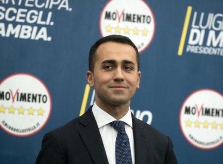 SOLO IL M5S DETTA ANCORA L'AGENDA, LA COMUNICAZIONE, LE IDEE