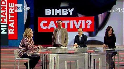 La delusione di molti clienti del noto robot da cucina Bimby (Thermomix) ha le sue innegabili ragioni